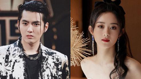 Rộ tin Ngô Diệc Phàm nhận 284 tỷ đồng để quay show với Triệu Lệ Dĩnh, mẹ nhà trai bỏ túi thêm 21 tỷ tiền 'mua sắm'