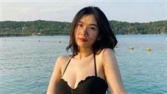 Cựu crush của hàng ngàn chàng trai Sài Gòn, bày cách đối đáp khi bồ cũ bỗng bay vào hỏi: 'Em có khỏe không'?