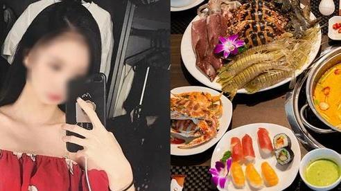 Được bạn trai mời ăn hàng, nhìn cách anh thanh toán mà cô gái tái mặt, lập tức chia tay không do dự