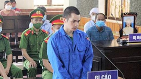 Kẻ sát hại, hiếp dâm người phụ nữ 50 tuổi lãnh án tử hình