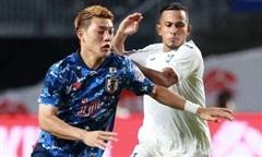 Bóng đá nam Olympic: Nhật Bản thắng sát nút Nam Phi