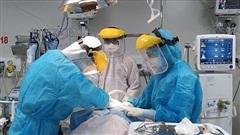 Đồng Nai: Thêm 4 ca tử vong vì Covid-19, nhiều bệnh nhân diễn tiến nặng