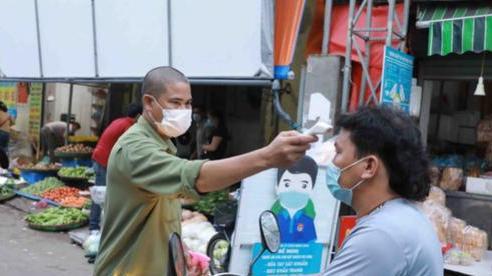 Trường hợp nào người dân Hà Nội được ra ngoài trong thời gian giãn cách xã hội?