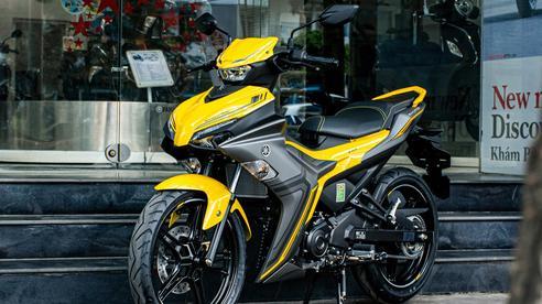 Yamaha Exciter 155 mới về đại lý: Dân chơi tò mò bộ phụ kiện như PKL từ 99 nghìn đồng