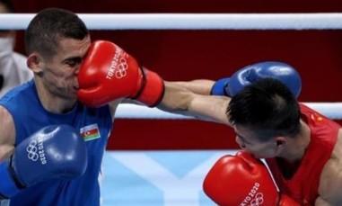 Võ sĩ Văn Đương ra quân thắng lợi ở Olympic