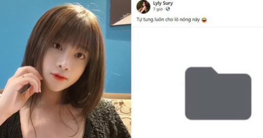 Xuất hiện streamer gần 700 ngàn follows tự nhận là nữ chính trong kho ảnh nóng 40G khiến dân mạng xôn xao