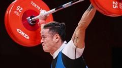 Olympic Tokyo 2020: Thạch Kim Tuấn thất bại ở 3 lượt cử đẩy