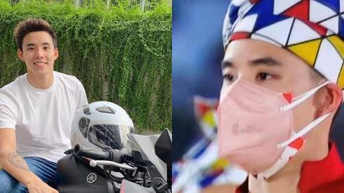 Nam thần bơi lội người Malaysia 'gây sốt' tại Olympic 2020 vì đẹp như tài tử, dù đeo khẩu trang vẫn đủ 'đốn tim' chị em
