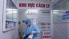 Hà Nội công bố 64 ca dương tính mới trong ngày 26-7, riêng Bệnh viện Phổi Hà Nội có 27 ca