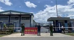 26 ca mắc mới trong ngày, Đà Nẵng khẩn cấp phong tỏa một khu chợ
