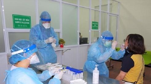 Hà Nội lên phương án sẵn sàng nguồn nhân lực y tế
