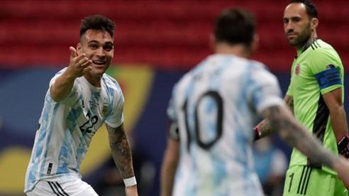 Chelsea chi 60 triệu bảng lấy Lautaro Martinez