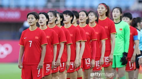 Báo Trung Quốc tiết lộ lý do gây ngỡ ngàng khiến đội nhà đại bại, sắp bị loại khỏi Olympic