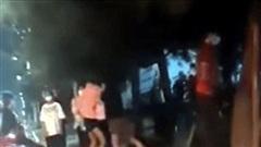 Nữ công nhân đánh nhau ở Vĩnh Phúc: Không có ai tố giác, Công an sẽ xác minh, xử lý