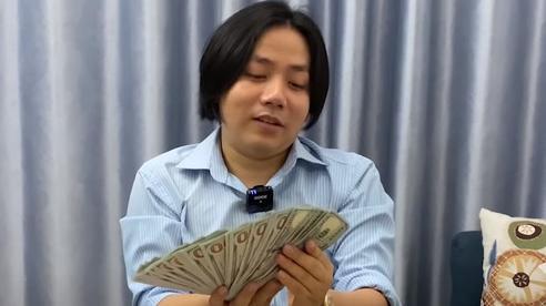 'Triệu phú đô la' Khoa Pug mách Gen Z chọn ngành sao cho mau giàu, đến năm 30 tuổi có thể tự mua nhà ở Sài Gòn