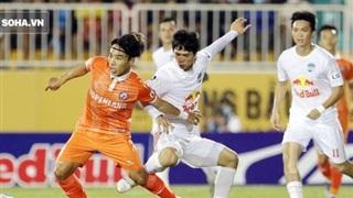 Tân binh tuyển Việt Nam tiết lộ điểm mạnh giúp mình lọt vào mắt xanh của HLV Park Hang-seo