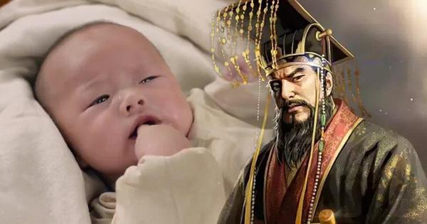 Phát hiện thai phụ được tuẫn táng trong lăng mộ của Tần Thủy Hoàng: Có phải giọt máu của Thủy Hoàng đế?