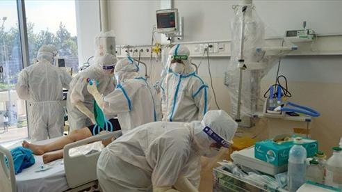 Việt Nam công bố thêm 106 ca tử vong do Covid-19