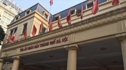Hà Nội: Cho phép một số công trình được thi công trong thời gian giãn cách xã hội