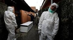 Covid-19: Indonesia dẫn đầu TG số ca tử vong mới, Thái Lan lại chạm đỉnh