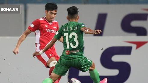 Đồng đội Công Phượng tin đội tuyển Việt Nam sẽ tạo nên kì tích bất ngờ trước Trung Quốc