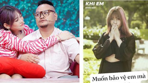 Biến mới: Lương Minh Trang khẳng định bị Vinh Râu cũ chặn Facebook, 'bóng gió' chồng cũ nói 1 đằng làm 1 nẻo?