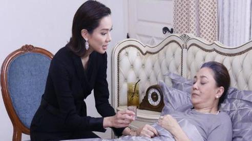 Xin về quê nhưng mẹ chồng ra sức lắc đầu, nàng dâu gặng hỏi thì nhận được 'dấu hiệu lạ' từ bà mở ra bí mật chấn động!