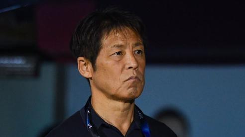 NÓNG: Như lời đồn, HLV Nishino bị sa thải, bóng đá Thái Lan rơi vào xáo trộn nghiêm trọng