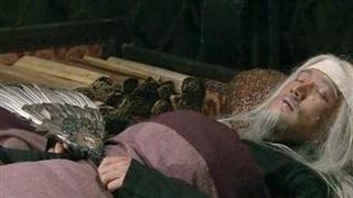 Trước khi qua đời, Gia Cát Lượng căn dặn quân lính nhét 7 hạt gạo vào miệng mình: Hàng trăm năm sau hậu thế vẫn phải 'cúi đầu nể phục'!