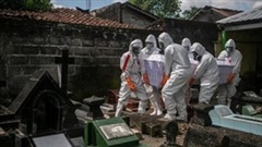 Covid-19: Virus tăng tốc, các nước ĐNA chao đảo đón ngày tồi tệ nhất