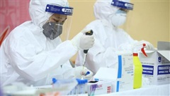 Hà Nội: Thêm 17 ca dương tính Covid-19, có 2 ca phát hiện qua sàng lọc ho, sốt