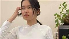 Tiễn con gái sang Mỹ du học giữa mùa dịch, NSND Trung Anh ngậm ngùi: 'Con chưa bay lòng bố mẹ đã rối bời'