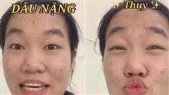 Lê Thuỵ 'dằn mặt' netizen chuyện gọi nhầm tên, nói gì mà có tận 4,5 triệu view vậy?