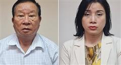 Tiếp tục khởi tố các bị can trong vụ đấu thầu tại Bệnh viện Tim Hà Nội