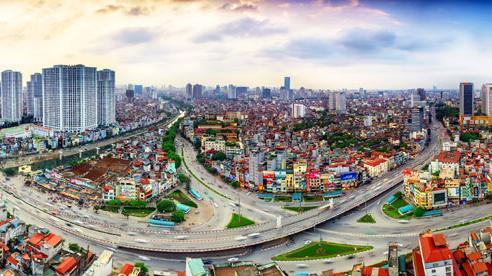 7 tháng năm 2021, kinh tế Thủ đô ổn định, xuất khẩu tăng