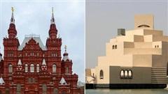 15 viện bảo tàng có thiết kế siêu thực nhất thế giới, chưa cần vào đã thấy tỏa ra chất nghệ