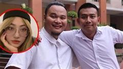 Anh em chí cốt của Vinh Râu ngầm lên tiếng, khi bị tố hùa nhau tấn công Lương Minh Trang?