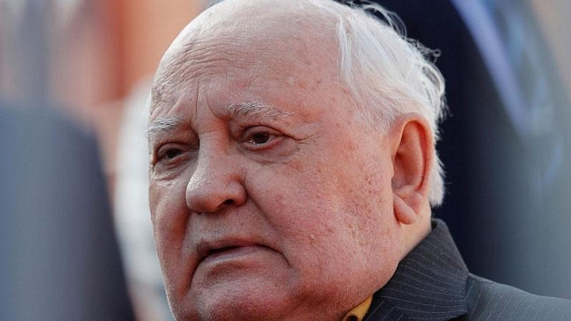 Lãnh đạo cuối cùng của Liên Xô Gorbachev lo ngại về kiểm soát vũ khí hạt nhân