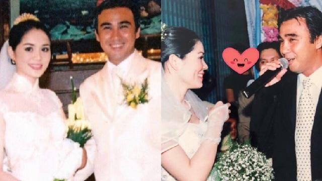 3 bóng hồng trong đời Quyền Linh: Yêu Á hậu 9 năm không cưới, chọn vợ bán quần áo