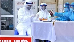 Nóng: Bộ Y tế đưa ra 4 tiêu chí phân loại nguy cơ người nhiễm SARS-CoV-2