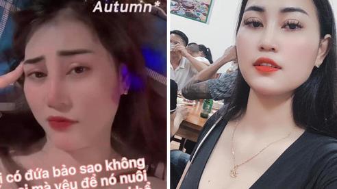 Trước khi bị bắt, 'hot girl ma tuý' rất chăm nói đạo lý trên mạng: 'Có cố gắng chắc chắn sẽ thành công'