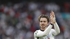 Man City kích hoạt điều khoản giải phóng 100 triệu bảng của Jack Grealish