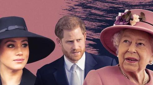 Nữ hoàng Anh có cách 'hạ bệ' vợ chồng Meghan Markle cao tay hơn việc hủy tước hiệu
