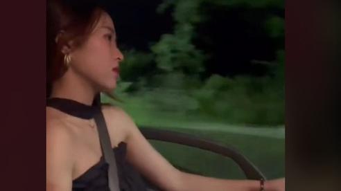 'Đu trend' thay đồ trên mạng xã hội, nữ tài xế lái xe tải thu hút CĐM bởi thần thái cực phẩm