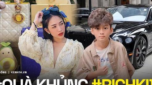 Rich kid Việt và những món quà khủng: Bộ đôi siêu xe ngót nghét 70 tỷ, đồng hồ sang với hàng hiệu nhiều không đếm nổi