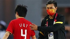 Tuyển Trung Quốc sắp được dẫn dắt bởi 'nhà tiên tri' là người quen của bóng đá Việt Nam?
