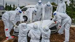 Covid-19: TQ tăng vọt ca nhiễm mới, ĐNA vẫn chìm trong đại dịch