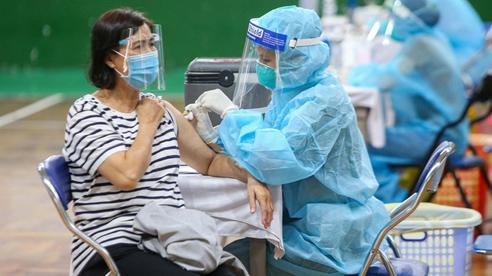50 triệu liều vaccine Pfizer sẽ về Việt Nam trong quý 4