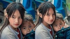 Em gái Hà Giang sở hữu nhan sắc 'cực nét' khiến ai nấy tới tấp gọi tên 'hoa của đá'