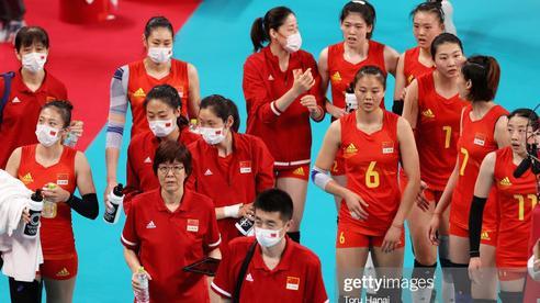 Trung Quốc nhận thất bại ê chề ở môn thế mạnh, bị loại ngay từ vòng bảng dù là ĐKVĐ Olympic